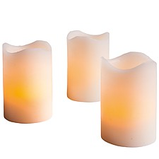 Mini Velas LED
