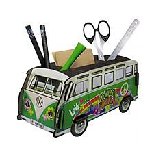 Organizador de Escritorio Furgoneta Volkswagen Hippie