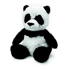 Oso Panda de Frío y Calor