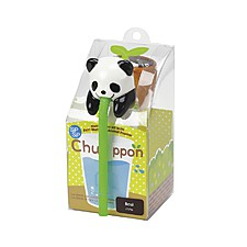"Maceta con Autorriego Panda ""Chuppon"""