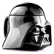 Taza Darth Vader con Tapa
