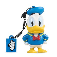 Pendrive Pato Donald 8GB