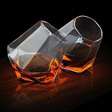 Vasos Diamante