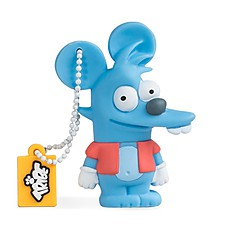 Pendrive Itchy Simpson 8GB