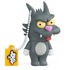 Pendrive Scratchy Simpson 8GB