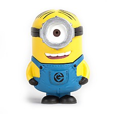 Pendrive Minion Stuart 8GB