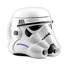 Taza con Tapa Stormtrooper