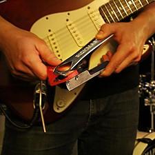Troquel para Púas de Guitarra 3.0