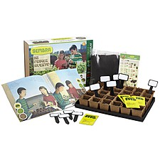 "Kit de Horticultura ""Mi Primer Huerto"""