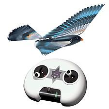 "Pájaro Biónico ""Avitron V2.0"""