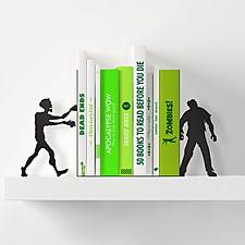 Soporte para Libros de Zombies