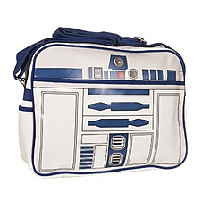 Bolso Bandolera R2-D2