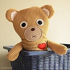 "Osito Calentador ""Huggie Bear"""