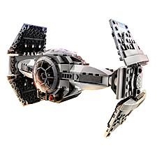 TIE Advanced Prototype de LEGO