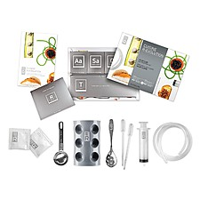 Kit de Cocina Molecular R-Evolution