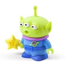 Pendrive Little Green Man 8GB