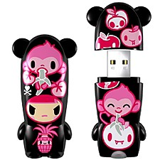 mimobot USB Pink Meletta 8GB