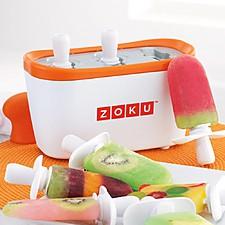 Moldes para Polos Ultrarrápidos Triples de Zoku