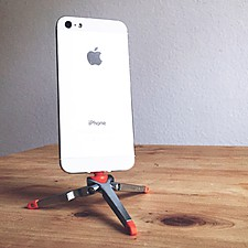 "Trípode para iPhone 5/6 ""Stance"""