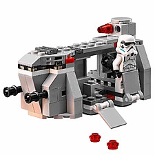 LEGO Star Wars Transporte de Tropas Imperiales