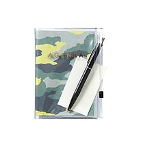 "Agenda 2016 A6 ""Camouflage"""