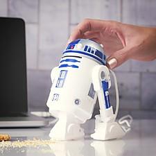 Aspirador USB de Escritorio R2-D2