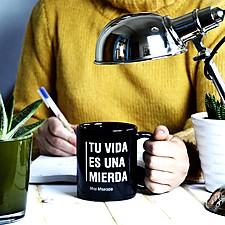 Existentialist Mugs