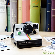Kit Cámara Instantánea Polaroid 1000