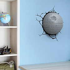 "Death Star ""3D Deco Lights"" Nightlight"