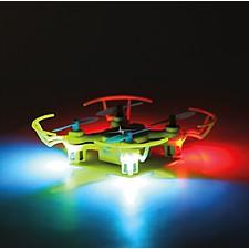"""Mini Dron Cuadricóptero """"Compo"""""""