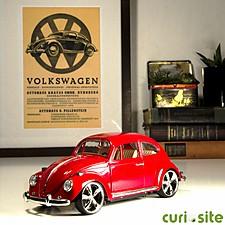 Volkswagen Escarabajo con Radiocontrol