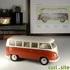 Autobús Volkswagen T1 con Radiocontrol