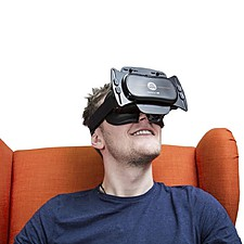 "Gafas de Realidad Virtual ""FreeFly"""
