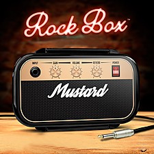 Bento Rock Box