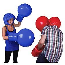 Kit de Boxeo Hinchable