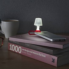 Lámpara de Noche para el Smartphone