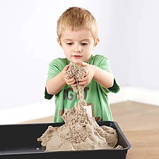 "Arena Moldeable ""Kinetic Sand"" Mini"