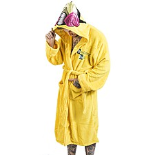 "Albornoz de Breaking Bad ""Cook Suit"""