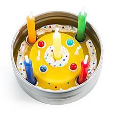 Vela de Cumpleaños Portátil