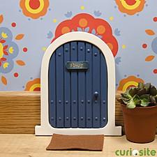 La puerta del Ratoncito Pérez