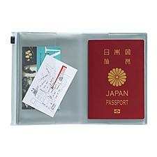 Funda para Pasaporte de Diseño