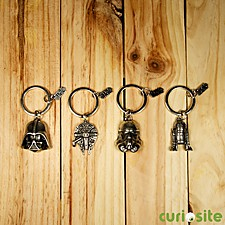 Star Wars Keyring