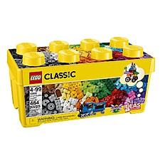 LEGO Caja de Ladrillos Creativos Mediana