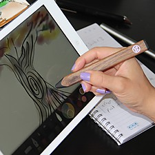 "Lápiz Óptico Bluetooth ""Pencil"""