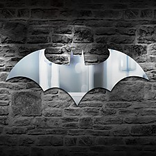 Espejo Batman