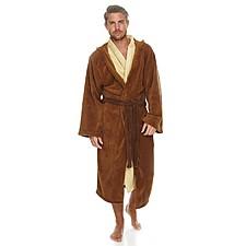 Bata para estar por casa como un caballero Jedi
