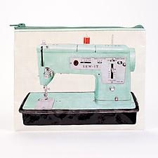 Bolsa con Cremallera de Material Reciclado
