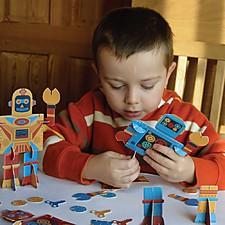Kit para Construir Robots