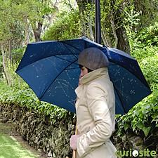 Paraguas Planisferio Celeste