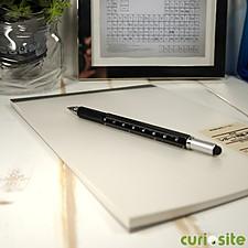Bolígrafo multifunción